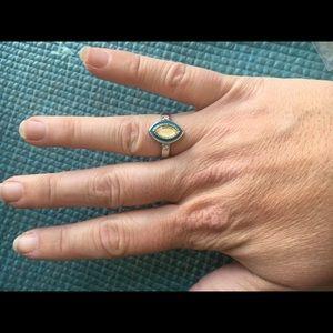 Sea port ring